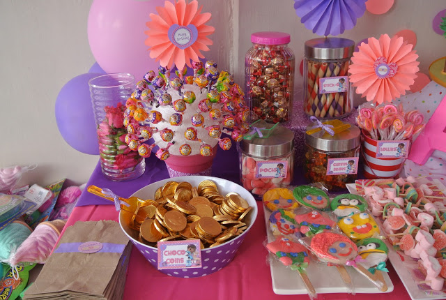 Awesome Anikas 3Rd Birthday The Candy Bar Download Free Architecture Designs Terstmadebymaigaardcom