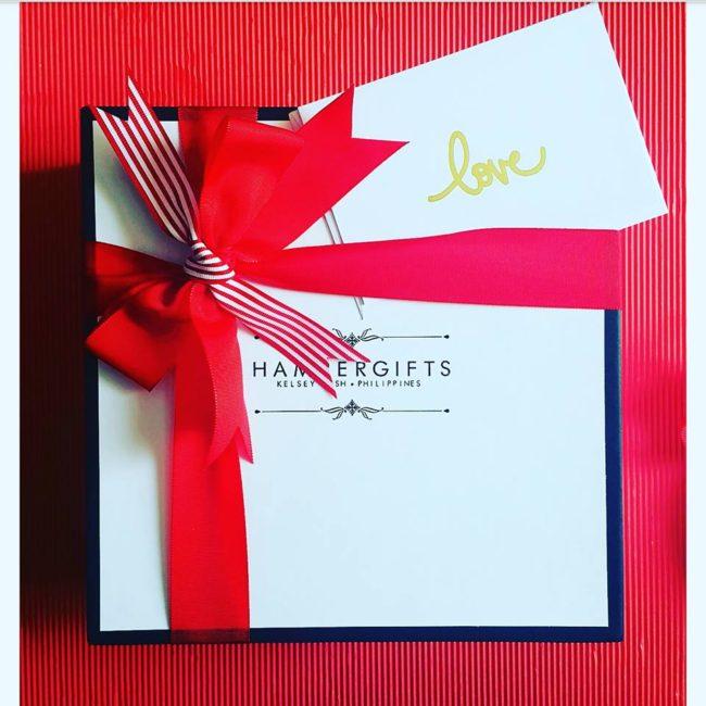 Mommy Fleur Christmas Gift Idea Hampergifts Kelseytish Philippines