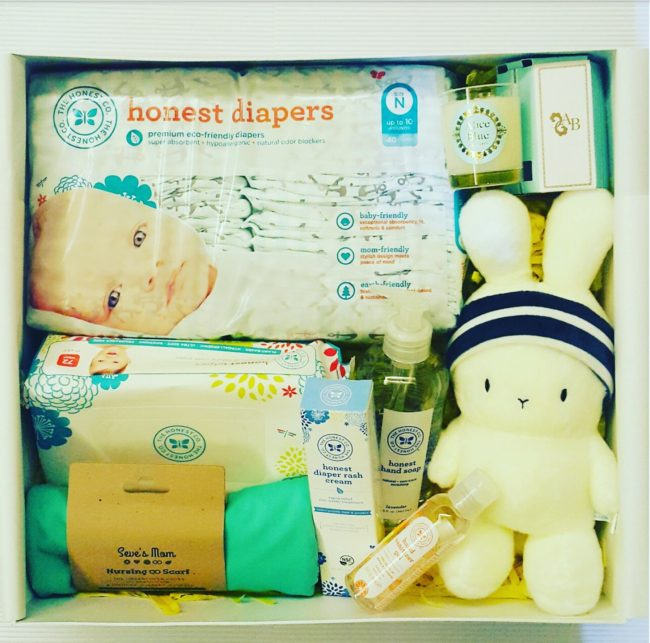 Baby Gift Baskets Philippines : Mommy fleur christmas gift idea hampergifts kelseytish