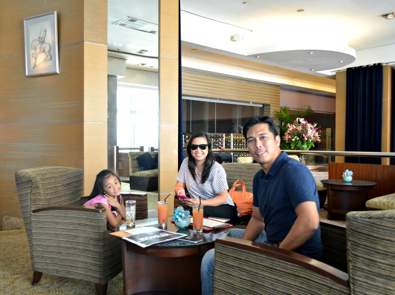 Holiday Staycation 2016 At Discovery Suites