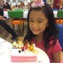 Anika's 7th Birthday Trip Part 1: Legoland Hotel