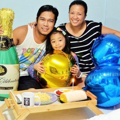 Alvin's 40th Birthday Celebration