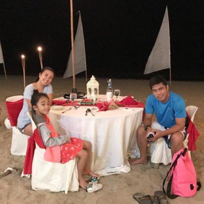 Long Weekend At Matabungkay Beach Hotel